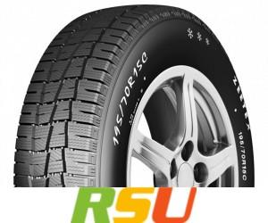 Zeetex Z-ICE2000C 8PR 235/65 R16C115/113R 1200030781, Reifen Der Zeetex Z-ICE2000C 8PR 235/65R16C 115/113R ist ein Reifen in der Größe 235/65R16C 115/113R (2356516) und hat folgende Eigenschaften: Spezielle Gummimischung ist sehr abriebfest, wodurch der Reifen eine höhere Laufleistung und einen geringen Kraftstoffverbrauch bekommt. Besondere Anordnung der Profilblöcke sorgen für eine verbesserte Traktion und Stabilität, auch im Schnee.