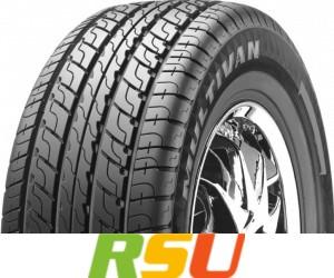Achilles Multivan 235/65 R16C 115/113T CV2356516TACH, Reifen Der Achilles Multivan 235/65R16C 115/113 T ist ein Reifen in der Größe 235/65R16C 115/113 T (2356516) und hat folgende Eigenschaften: Langlebiger LLKW Reifen mit vier umlaufenden Längsrillen für optimale Wasserverdrängung. Optimierte, auf hohe Laufleistung ausgelegte Gummimischung und auf leichtes Handling hin konzipiertes Profildesign.