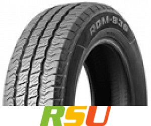 Rovelo RCM-836 235/65 R16C 115R 3220001542, Reifen Der Rovelo RCM-836 235/65R16C 115 R ist ein Reifen in der Größe 235/65R16C 115 R (2356516) und hat folgende Eigenschaften: C Reifen speziell für den Einsatz auf LLKWs und Vans. Diese Reifen haben zusätzliche Karkassenlagen, sind steifer und dürfen nur zusammen mit C oder CP Reifen auf einem Fahrzeug gefahren werden.