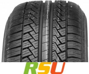 Pirelli Scorpion STR DOT12 205/65 R16 95H Ganzjahresreifen 1447100, Offroad Der Pirelli Scorpion STR DOT12 205/65R16 95 H ist ein Geländereifen in der Größe 205/65R16 95 H (2056516) und hat folgende Eigenschaften: Ganzjährige Sicherheit mit verbessertem Fahrkomfort, geringe Geräuschentwicklung und hoher Laufleistung Große Profilblöcke und speziell ausgerichtete Lamellen für exzellenten Grip auf trockener und nasser Fahrbahn. Nahtlos umlaufende Profilstege garantieren besseres Handling bei hohen