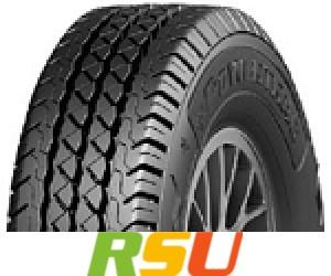 Powertrac VAN Tour 235/65 R16C115/113R PO036H1, Reifen Der Powertrac VAN Tour 235/65R16C 115/113R ist ein Reifen in der Größe 235/65R16C 115/113R (2356516) und hat folgende Eigenschaften: - Drei Haupt Zickzack-Rillen kombiniert mit seitlichen Profilblöcken bieten eine ausgezeichnete Fahrstabilität und hervorragende Traktion unter allen Straßenbedingungen. - Das Profildesign reduziert Vibrationen um den Komfort und eine ruhige Fahrt zu bieten. - Eine verstärkte Struktur und eine spezielle abriebf