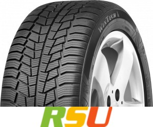 Viking Wintech FR XL 3PMSF M+S  255/55  R18 109