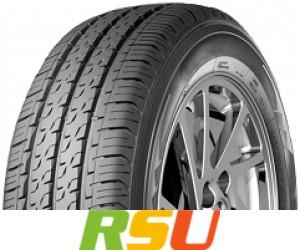 Intertrac TC595 235/65 R16C115/113T, Reifen Der Intertrac TC595 235/65R16C 115/113T ist ein Reifen in der Größe 235/65R16C 115/113T (2356516) und hat folgende Eigenschaften: - bessere Stabilität - bessere Tragfähigkeit - geringer Lärm - bequeme Fahrt